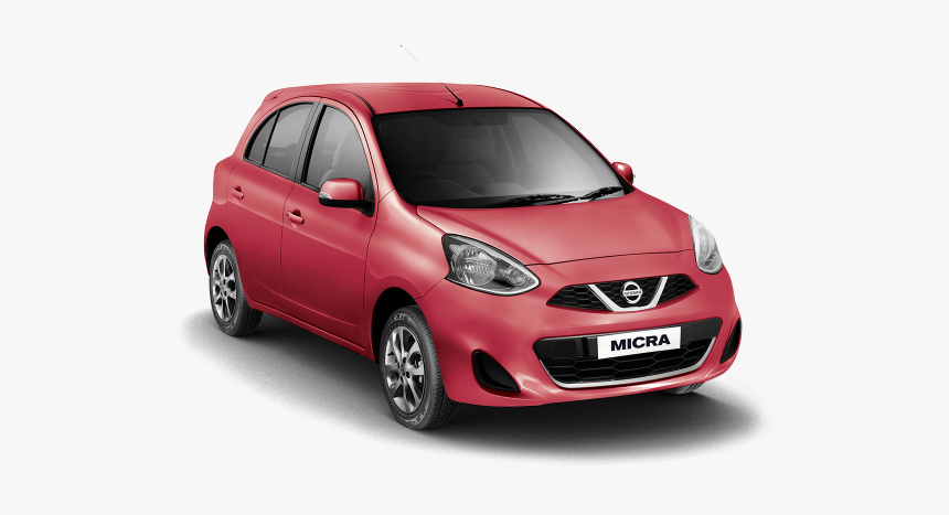 Nissan Micra, HD Png Download, Free Download