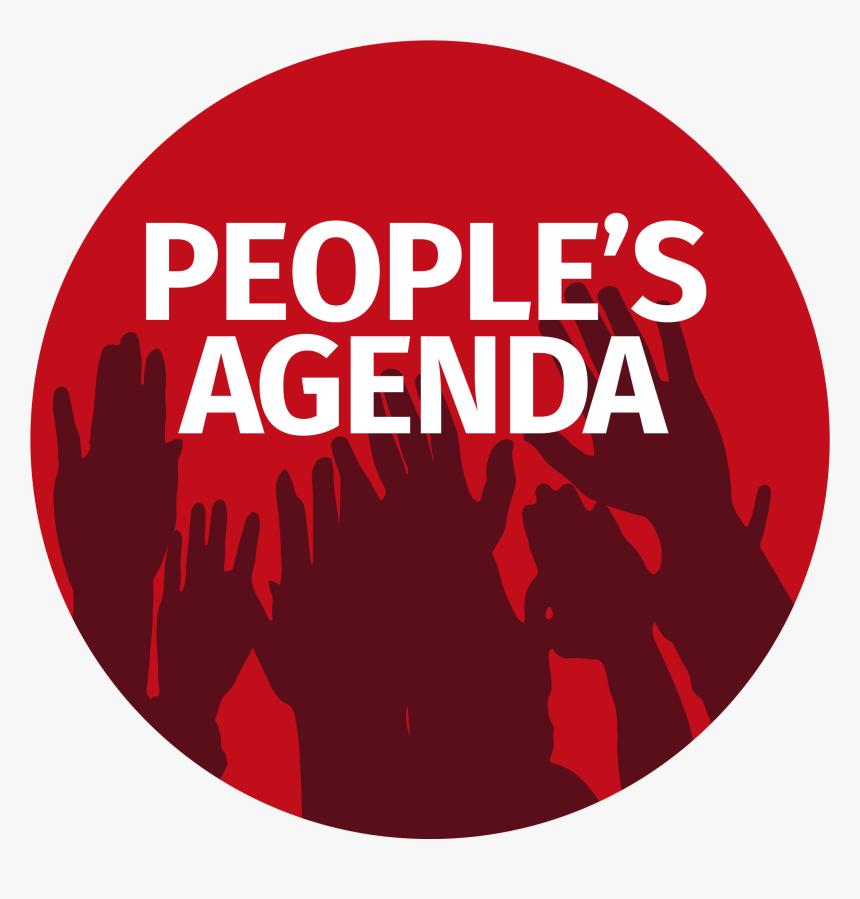 People Agenda, HD Png Download, Free Download