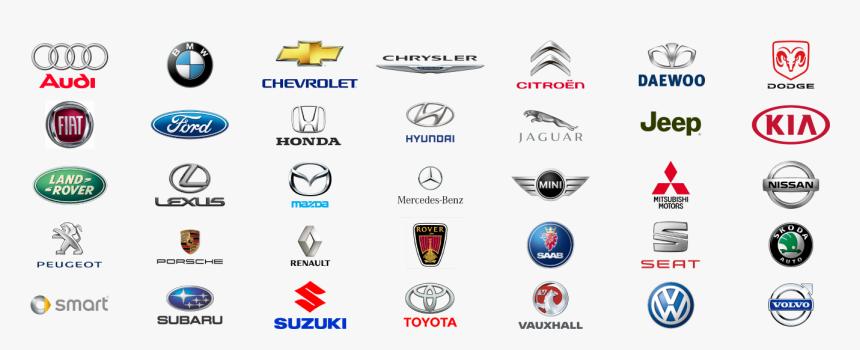 Cars Logo Brands Png Photo - All Car Logos Png, Transparent Png, Free Download