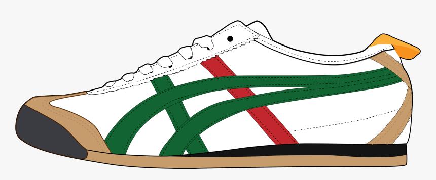 Sports Clipart File - Shoe Clip Art Png, Transparent Png, Free Download
