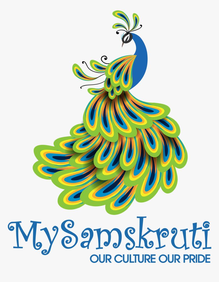 Mysamskruti - Graphic Design, HD Png Download, Free Download