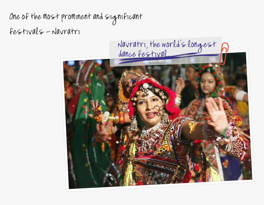 Dandiya Dance, HD Png Download, Free Download