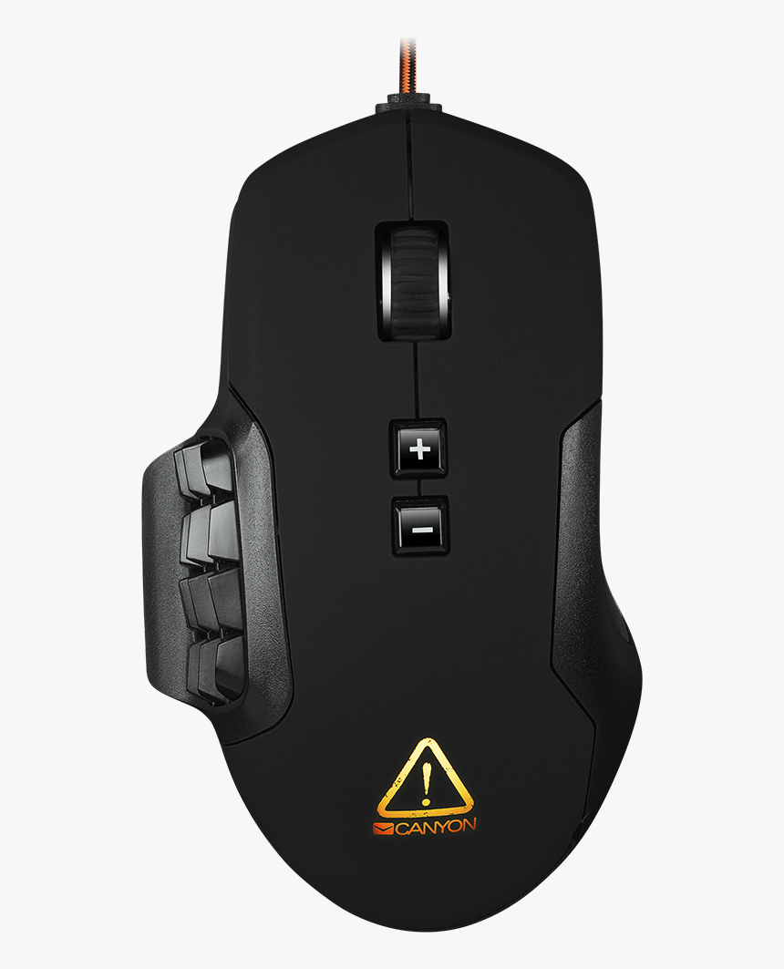 Canyon Despot Gaming Mouse, HD Png Download, Free Download