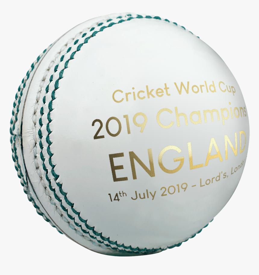 Kookaburra Turf White Cricket Ball, HD Png Download, Free Download