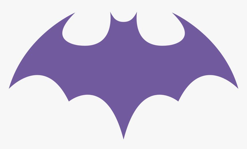 Clipart Download She Wanted The Batman - Logo Dc Super Hero Girls Batgirl, HD Png Download, Free Download