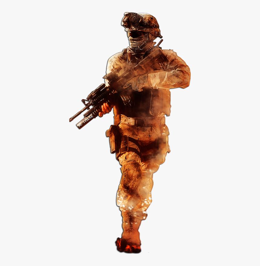 Call Of Duty Modern Warfare 2 Iphone - Duty Modern Warfare 2, HD Png Download, Free Download