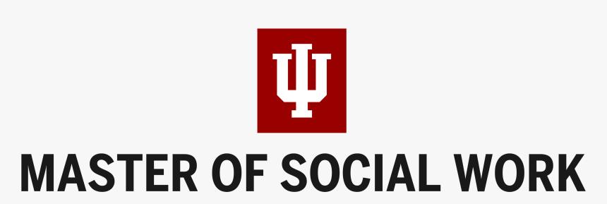 Iu School Of Social Work, HD Png Download, Free Download
