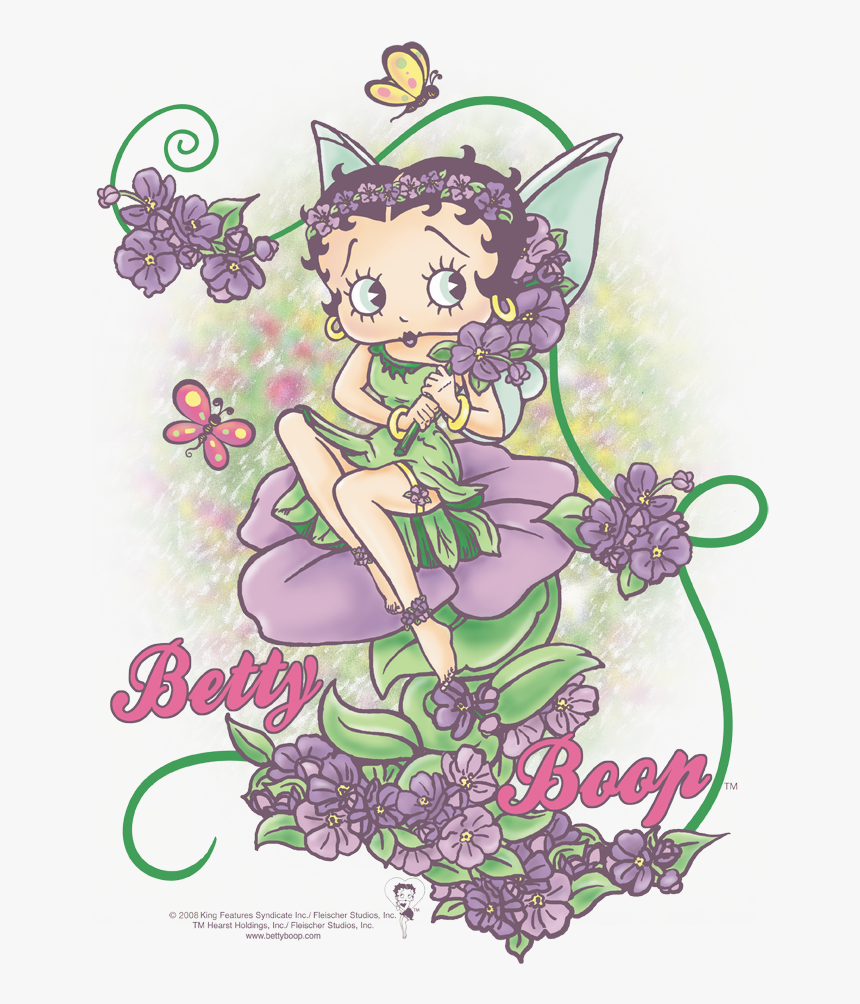 Available On These Products - Betty Boop, HD Png Download, Free Download