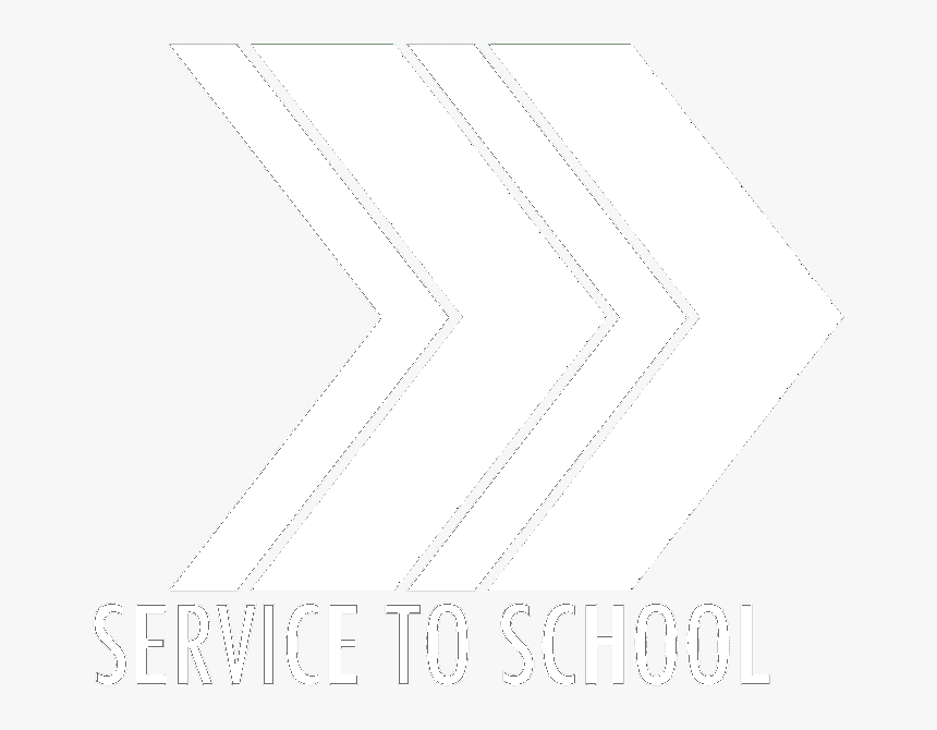 Service To School - Illustration, HD Png Download, Free Download