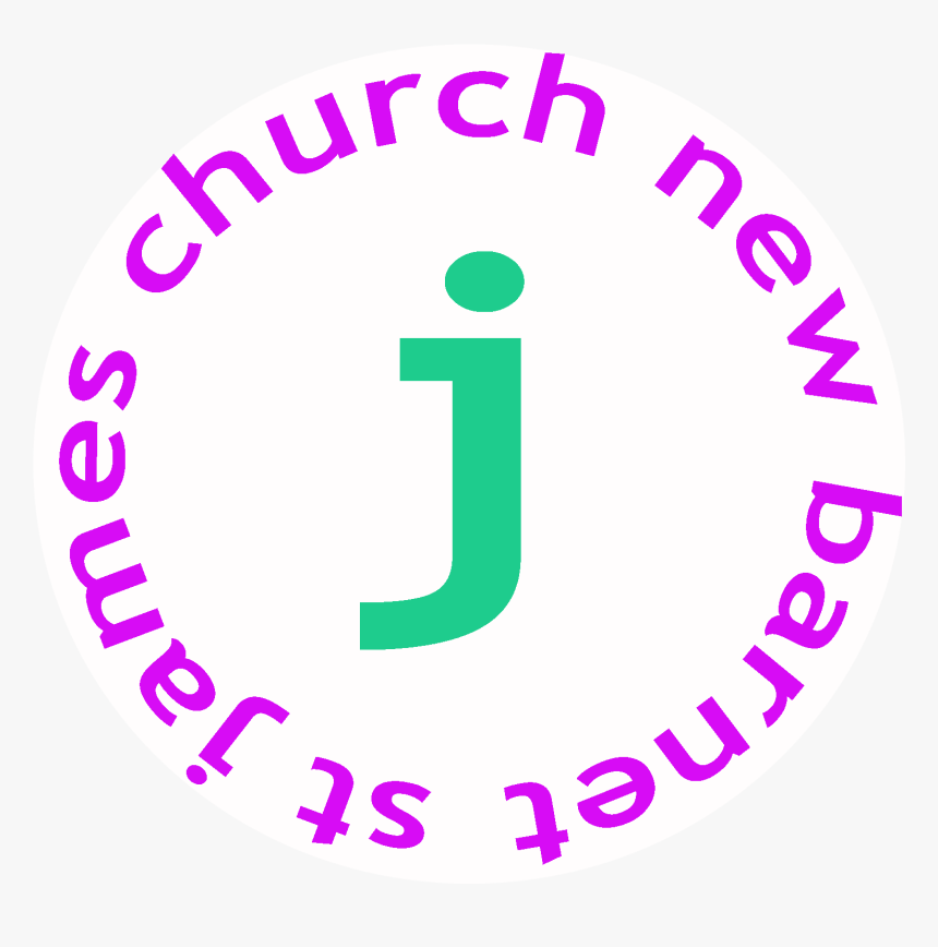 St James New Barnet - Circle, HD Png Download, Free Download