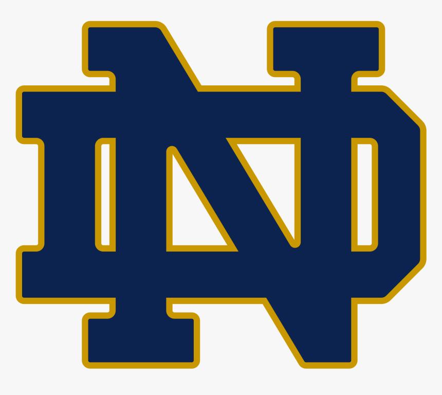 Transparent Notre Dame Football Logo, HD Png Download ...