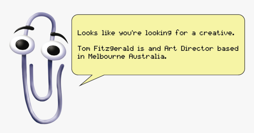 Clippy Png, Transparent Png, Free Download