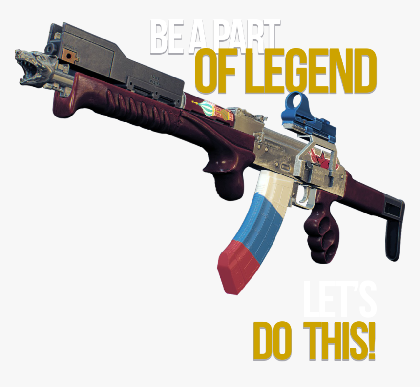 Payday 2 Legendary Skins, HD Png Download, Free Download