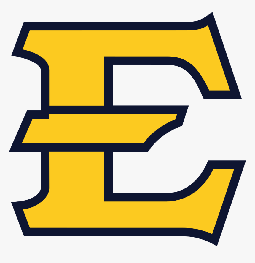 East Tennessee State Buccaneers Logo , Png Download - D1 Colleges That Start With E, Transparent Png, Free Download
