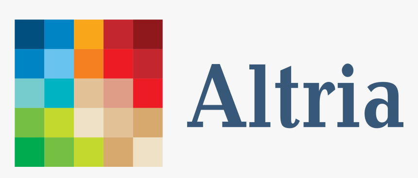 Altria Group Logo Png, Transparent Png, Free Download