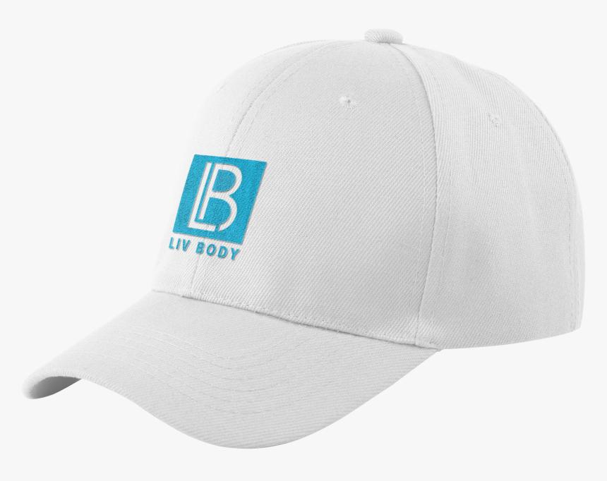 Liv Body Dad Hat - Baseball Cap, HD Png Download, Free Download