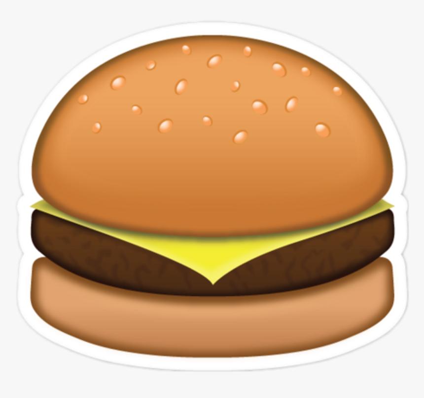 Food Emoji No Background