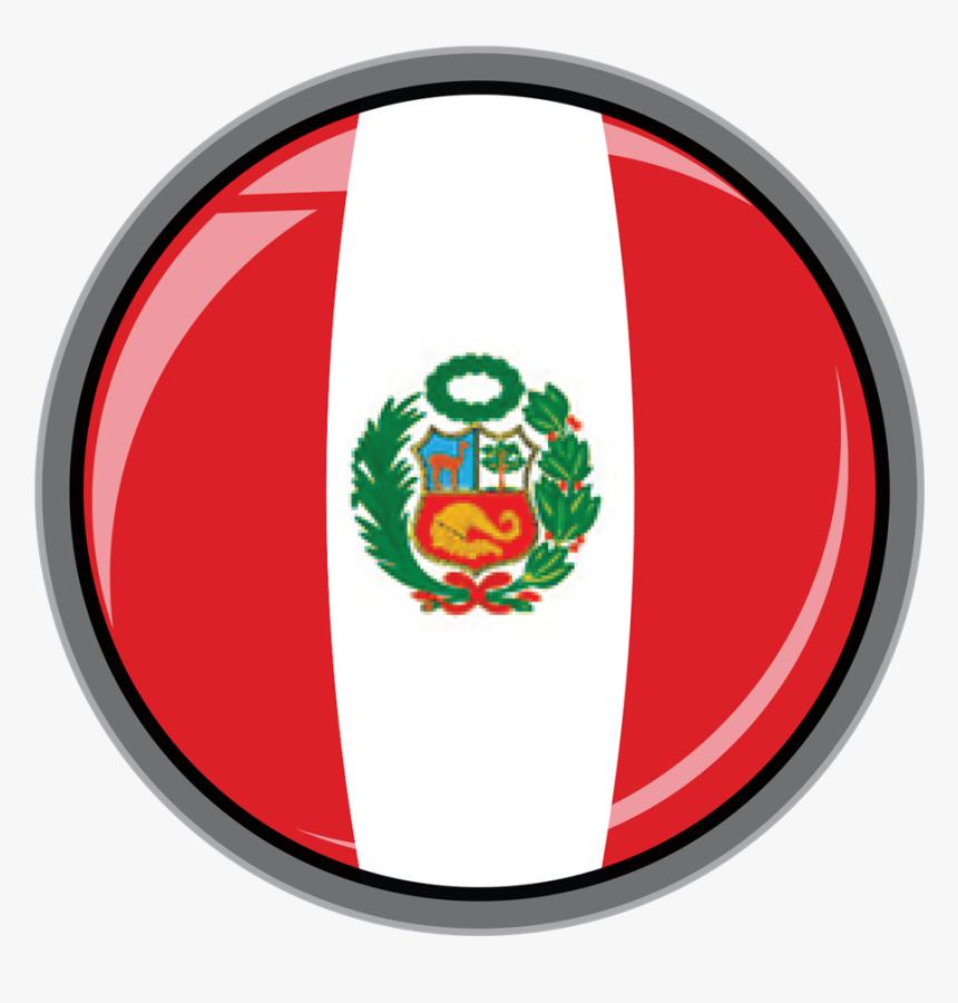 Flag Of Peru - Syracuse University Sports Logo, HD Png Download, Free Download