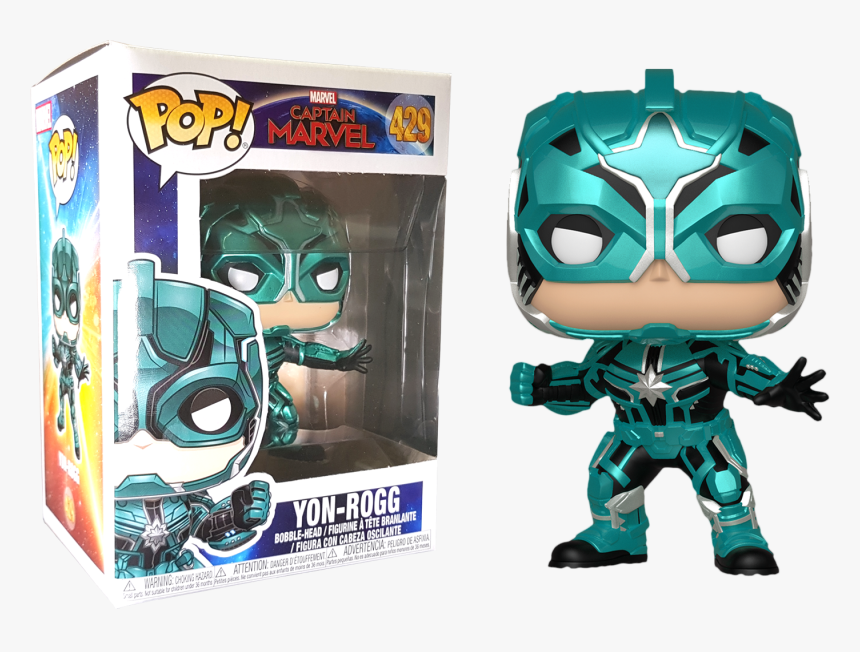 Funko Pop Marvel, HD Png Download, Free Download