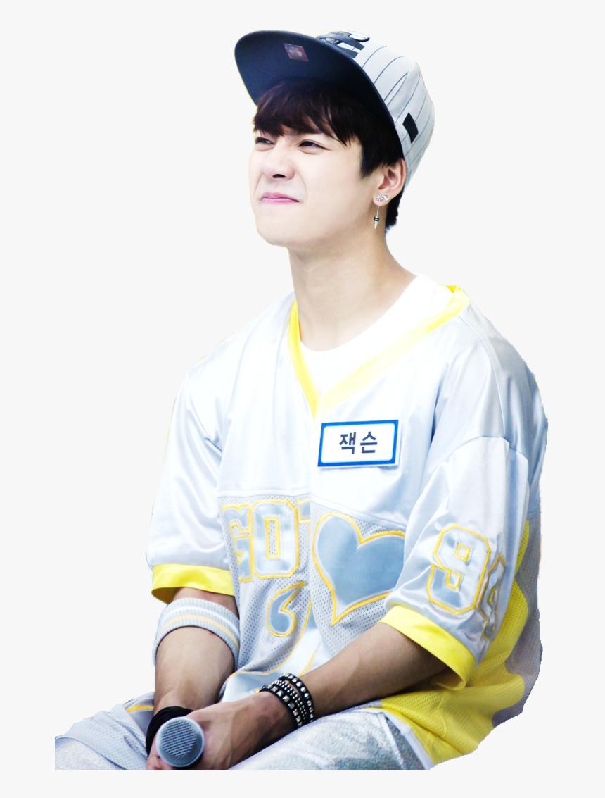 Got7 Jackson Png Download Jackson Got7 Png Cute Transparent Png Kindpng