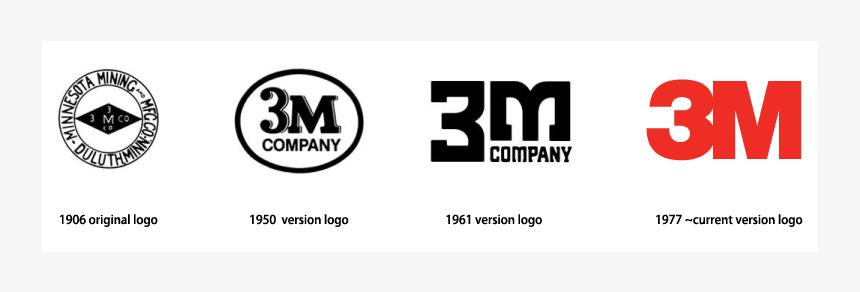 3m Logo 002 - Graphic Design, HD Png Download, Free Download