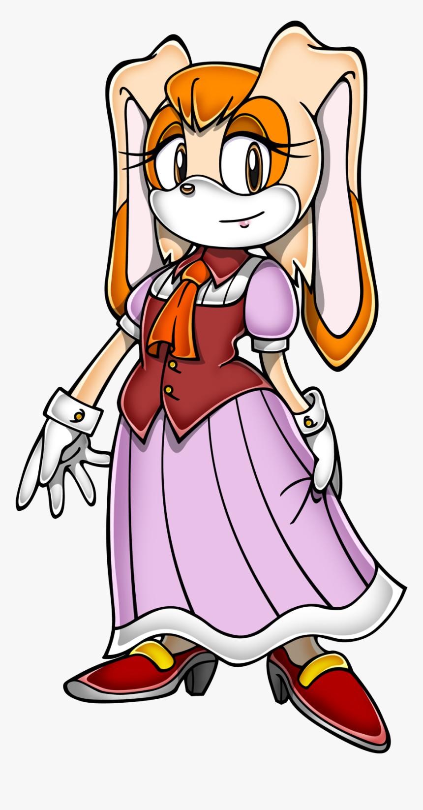 Vanilla The Rabbit, HD Png Download, Free Download