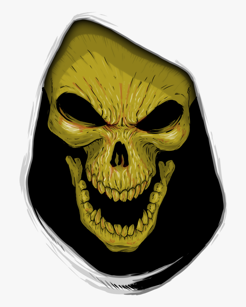 Face Of Evil, HD Png Download, Free Download