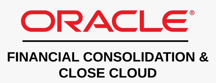 Oracle Fccs Logo, HD Png Download, Free Download