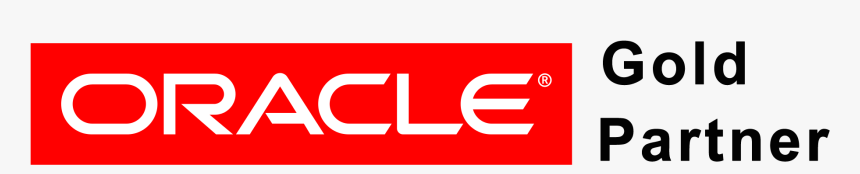 Oracle Gold Partner Logo Png, Transparent Png, Free Download
