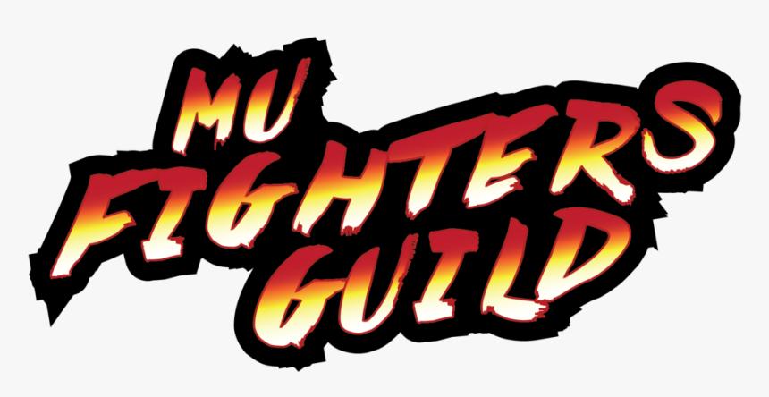 Fighters Guild Logo - Illustration, HD Png Download, Free Download