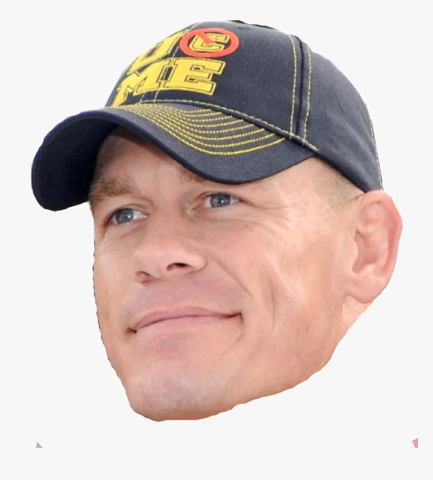 John Cena Face Transparent Png - John Cena Face Png, Png Download, Free Download