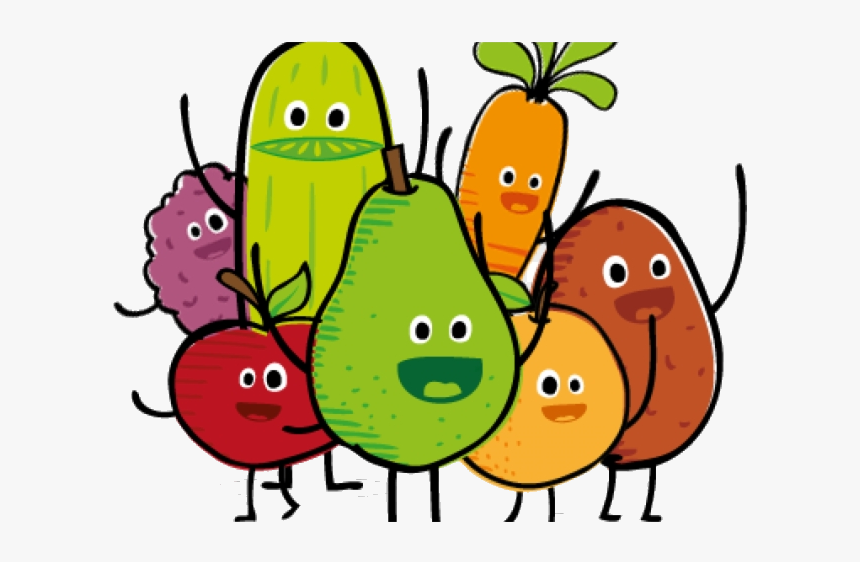 Healthy Food Clipart Cute Transparent Png Transparent Healthy Food Clipart Png Download Kindpng