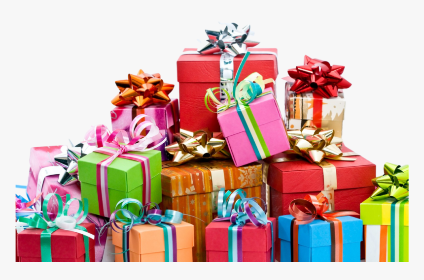 Pile Of Birthday Gifts Png Png Download Birthday Gifts Png Transparent Png Kindpng