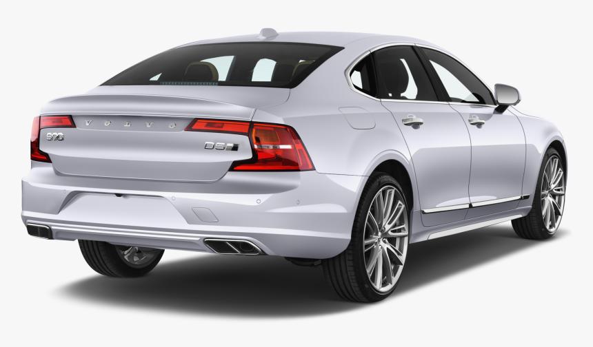 Car Rear View Png, Transparent Png, Free Download