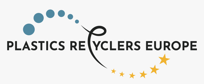 Home - Plastic Recyclers Europe Logo, HD Png Download, Free Download