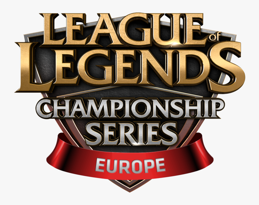 Lol Championship Series Europe, HD Png Download, Free Download