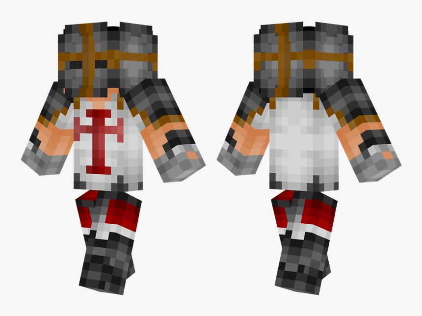 Minecraft Green Steve Skin, HD Png Download, Free Download