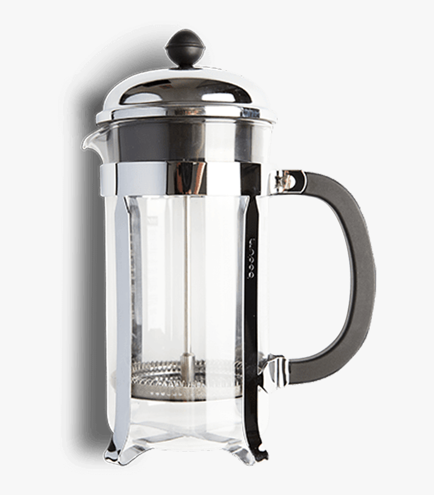 Bodum Coffee Plunger, HD Png Download, Free Download