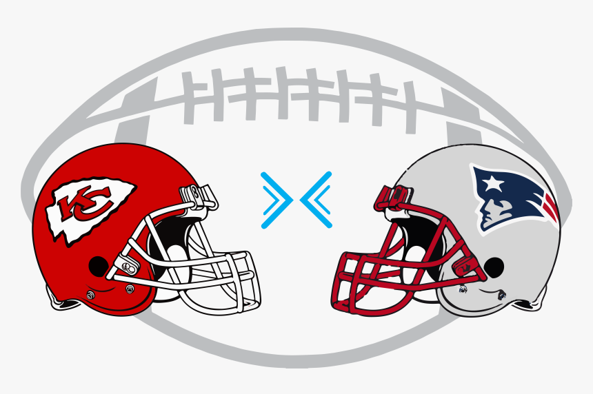 Transparent Super Bowl 2016 Clipart - Thursday Night Football Packers Bears, HD Png Download, Free Download