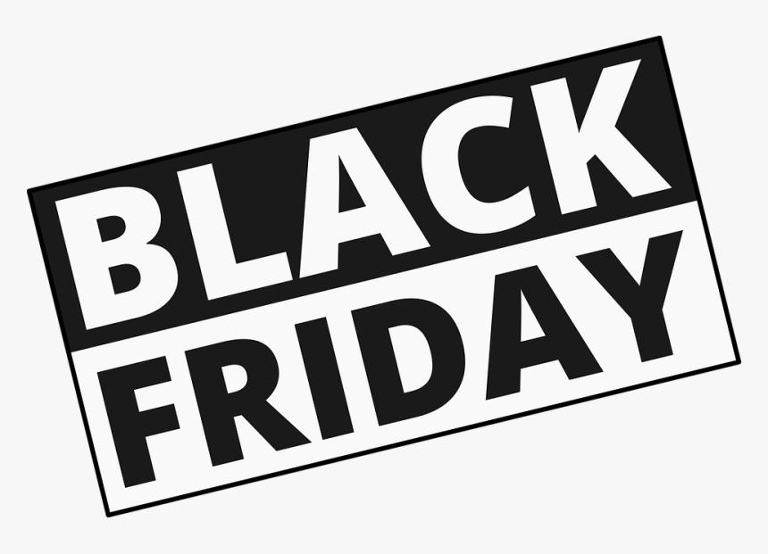 Black, Friday, Black Friday, Sign, Banner, Offer, Label - Black Friday Logo Png, Transparent Png, Free Download