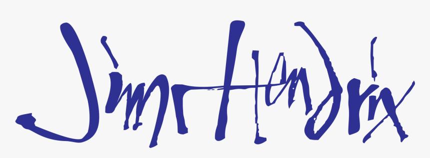 Jimi Hendrix Signature, HD Png Download, Free Download