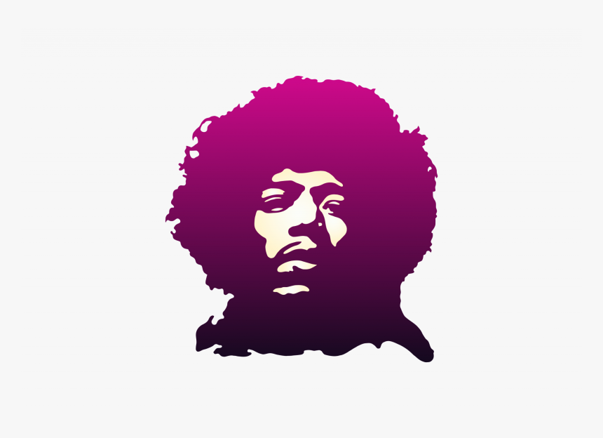 Jimi Hendirx Jimi Hendrix Logo Png Transparent Png Kindpng