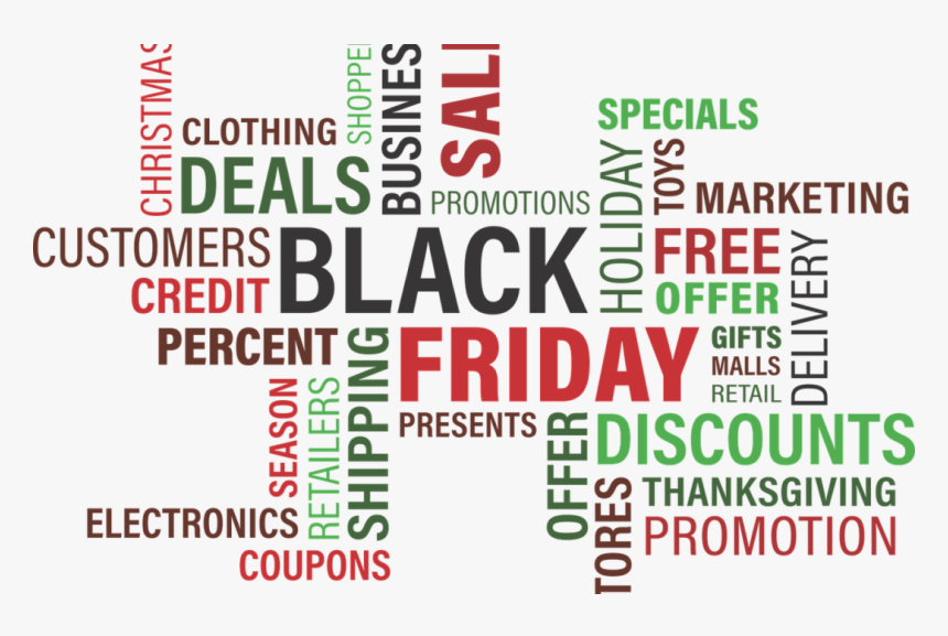 Enjoy The Best Black Friday Offers - Graphic Design, HD Png Download, Free Download