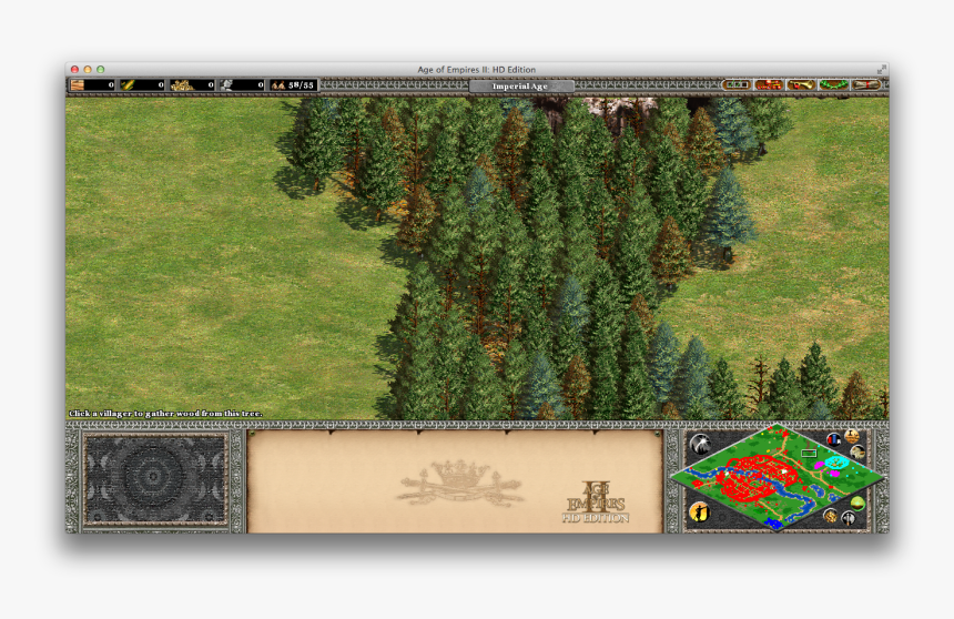 Age Of Empires Series Wiki - Grass, HD Png Download, Free Download