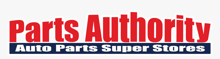Parts Authority - Parts Authority Logo Transparent, HD Png Download, Free Download