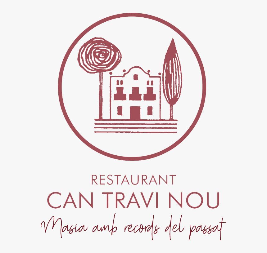 Can Travi Nou Logo, HD Png Download, Free Download