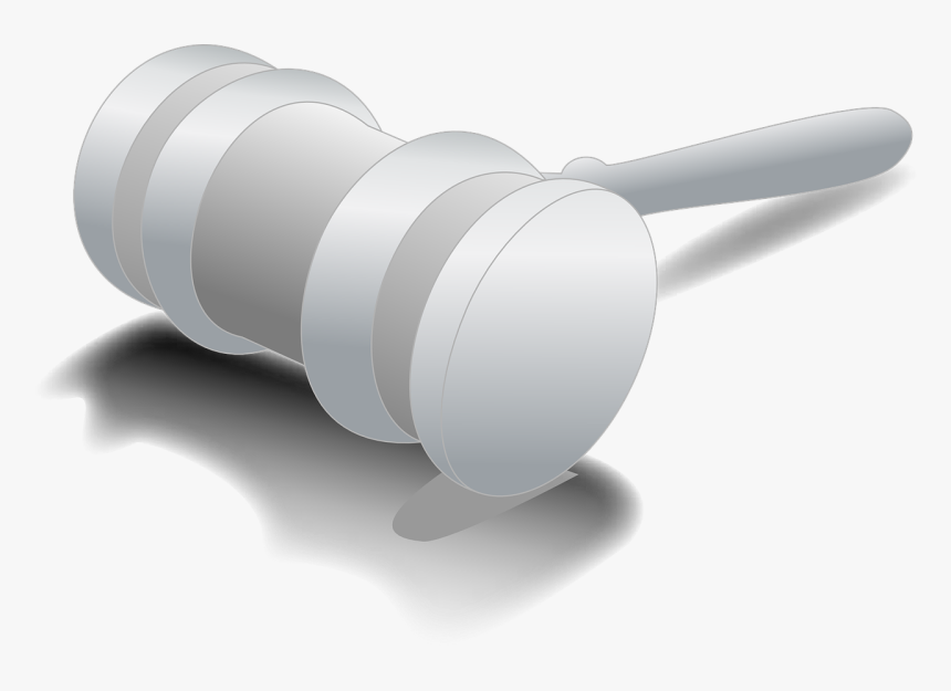 Gavel, Hammer, Judge, Justice, Court, Law, Legal, Guilt - Judge Hammer, HD Png Download, Free Download