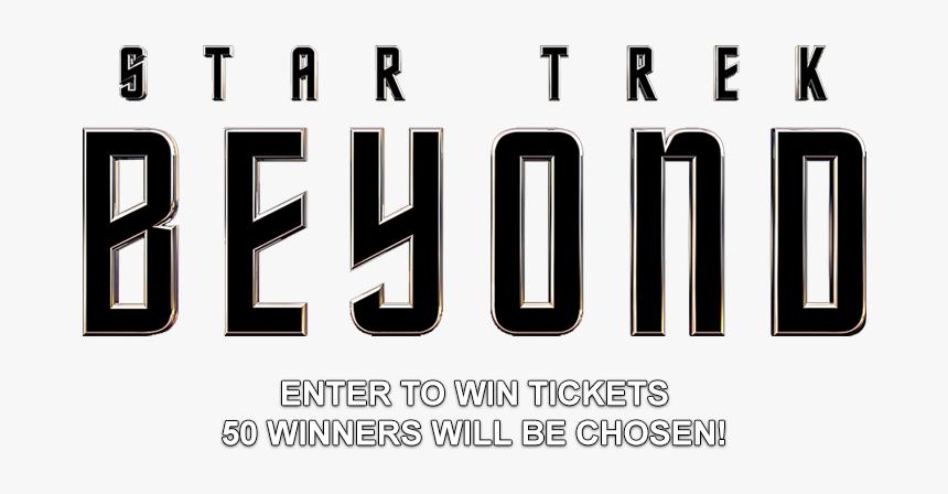Star Trek Beyond Logo Png » Png Image - Graphics, Transparent Png, Free Download
