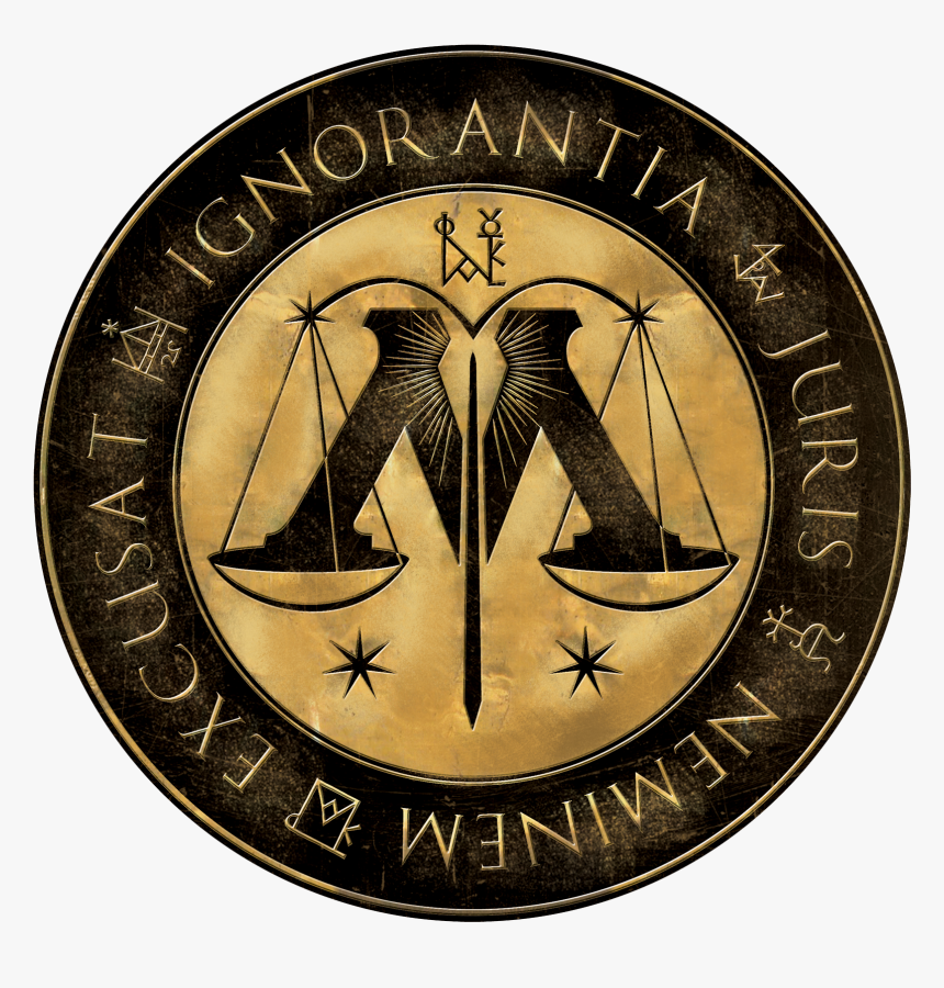 Ministry Of Magical Law Enforcement, HD Png Download, Free Download