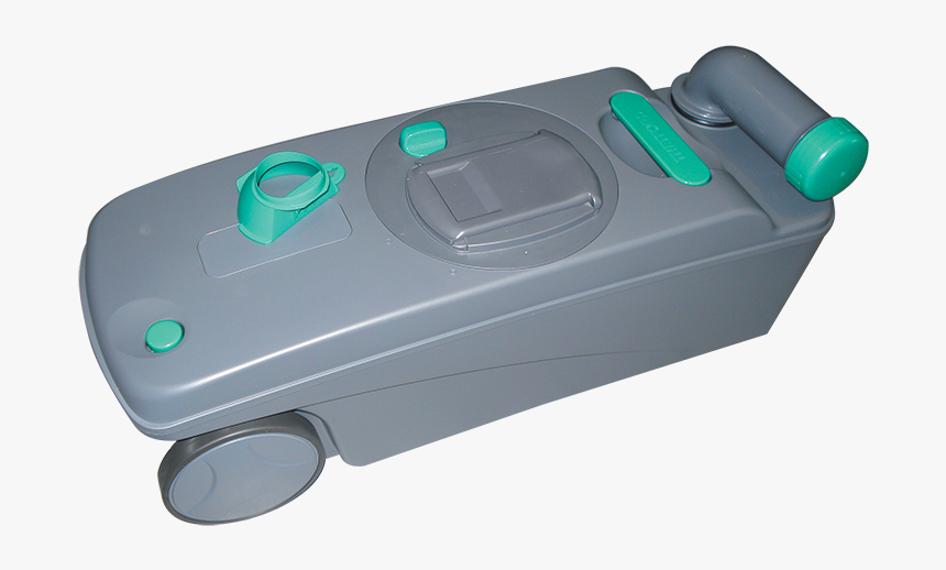 Left-hand Holding Tank To Suit C400 Toilet - Thetford Cassette C 402, HD Png Download, Free Download